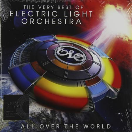Electric Light Orchestra E L O 2